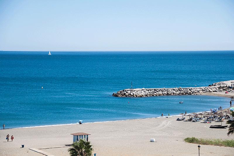 Espanja – Puerto de la Duquesa