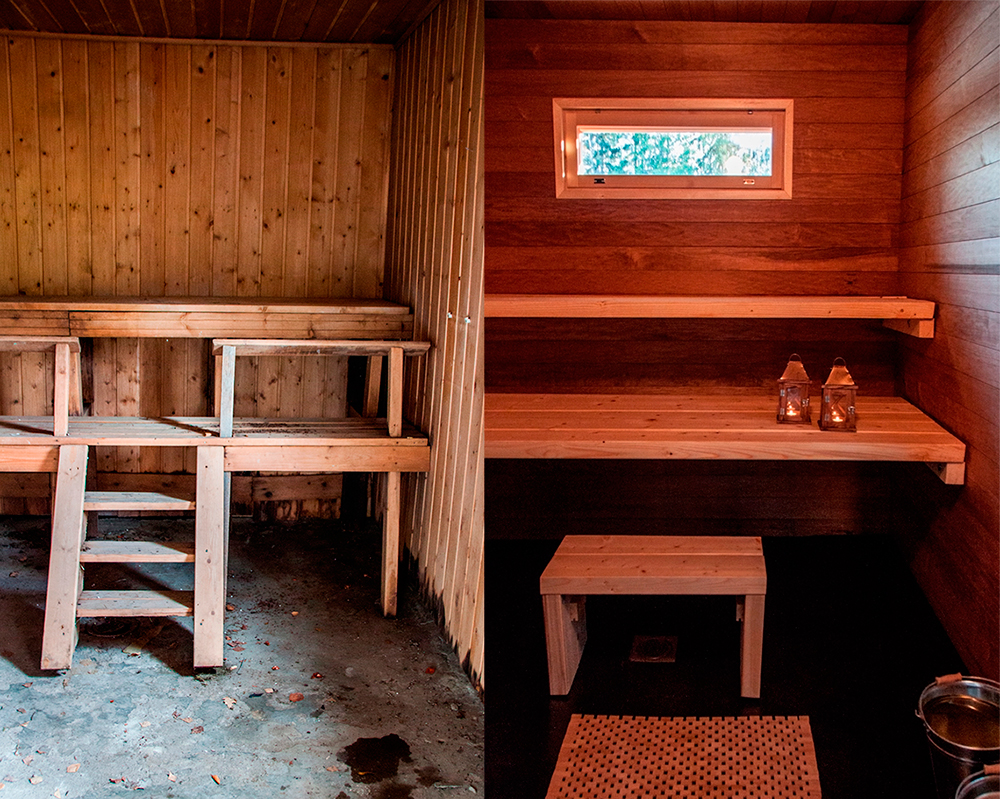 sauna_ennenjälkeen